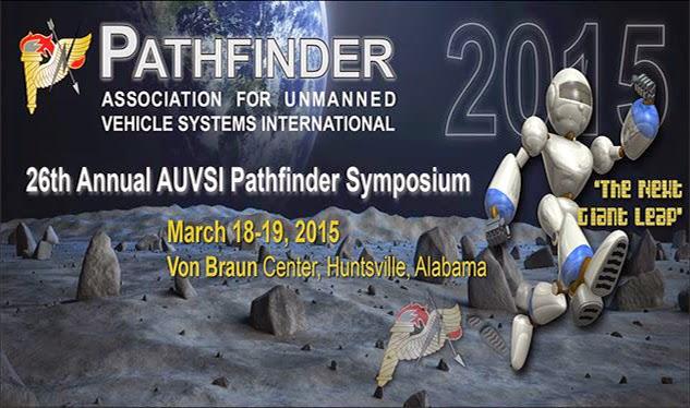 Navigating YOUR Career: UAS Centric Career Advice Discussion Forum – Huntsville, AL