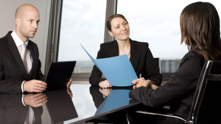 Top Three Occasions When a Recruiter Can Help