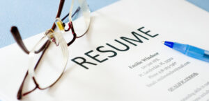 The Golden Ticket:  You're Underestimating the Importance of Your Resume