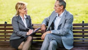 Read more about the article If Your Interview Were Like a First Date