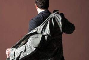 Making the Transition From Military to Civilian Life
