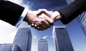 Read more about the article Why Up to 90% of Mergers Fail
