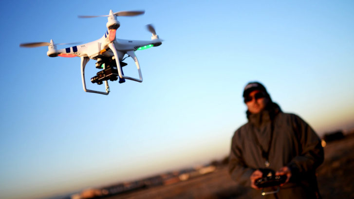 You are currently viewing What Skills Do You Need To Succeed In Unmanned? Ideally, All Of Them :-)