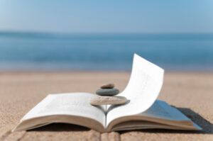 Read more about the article Looking For Something To Do On Vacation? Take These Books With You!