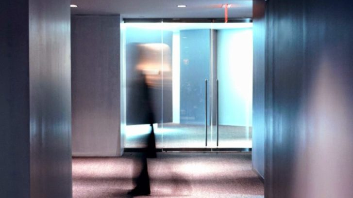You are currently viewing The Disappearing Act: Are You Battling Ghosts At Work??